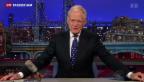 Video «Amerika verliert einen legendären Talker» abspielen
