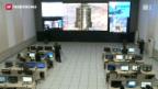 Video «Nordkoreanische Rakete brüskiert Staatengemeinschaft» abspielen