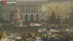 Video «Kompromiss in der Ukraine» abspielen