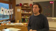 Laschar ir video «Patrick Giovanoli davart ils temas dals uffants»