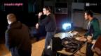 Video «Webba - «Bruches Nid»» abspielen