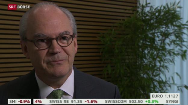 Video «SRF Börse vom 03.02.2016» abspielen