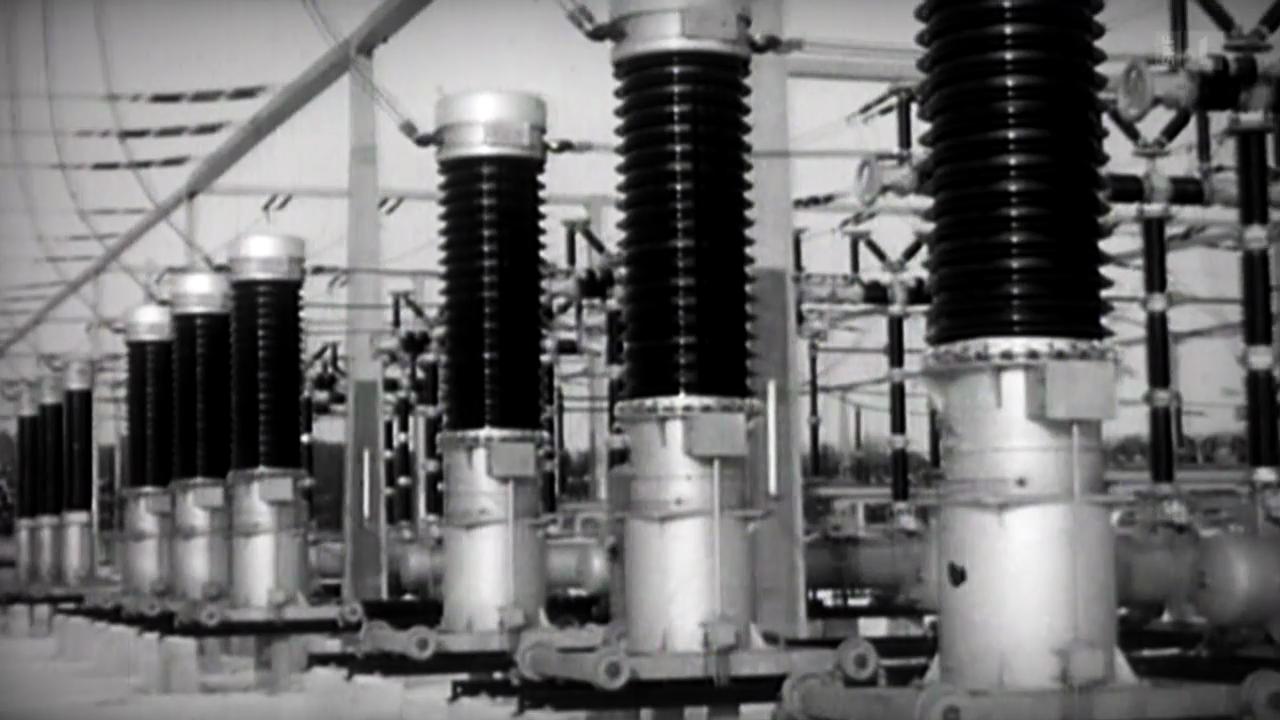 Serie «Vor 50 Jahren»: Die hochgelobte Atomenergie