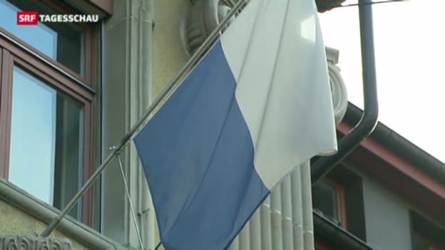 Video «Tagesschau vom 16.12.2012, 19:30» abspielen