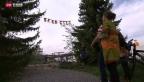 Video «Gemeinschaftsgarten in der Stadt Zürich» abspielen
