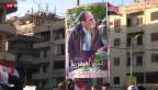 Video «Ägypten hat einen neuen Präsidenten» abspielen