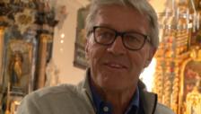 Video ««Mein Dorf»: Teil 1 – Bernhard Russi» abspielen