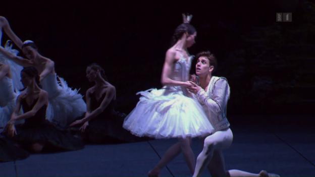Video «Getanzt – wie man eine Choreografie überliefert» abspielen