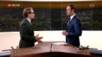 Video «Studiogespräch mit Lukas Golder» abspielen