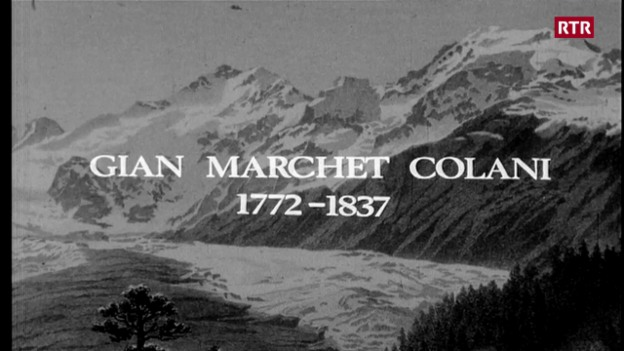 Laschar ir video «Gian Marchet Colani»