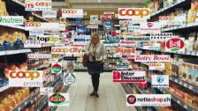 Video «Kundenkarten: Die Vorteile haben ihren Preis» abspielen