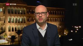 Video «FOKUS: Nach der Flucht aus Aleppo » abspielen
