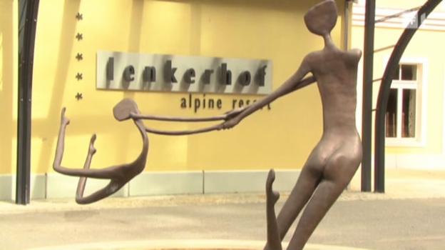 Video «Hotel verweigert Wettbewerbs-Gewinn» abspielen