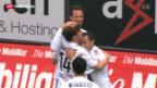 Video «Sieg für den FC Basel» abspielen