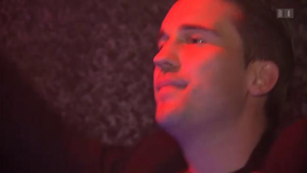 Video «DJ Antoine im Höhenflug» abspielen