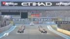 Video «Formel 1: GP der VAE in Abu Dhabi» abspielen
