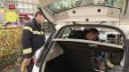 Video «Gefährliche Hybridfahrzeuge» abspielen