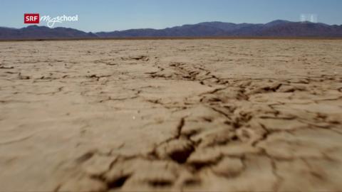 Erde am Limit - Unser Planet im Zeitalter des Menschen