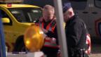 Video «Flughafen in Brüssel kurz vor Wiedereröffnung» abspielen