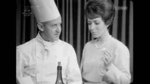 Video «Kochen anno dazumal – Folge 1» abspielen