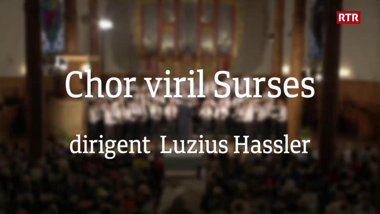 Chor viril Surses