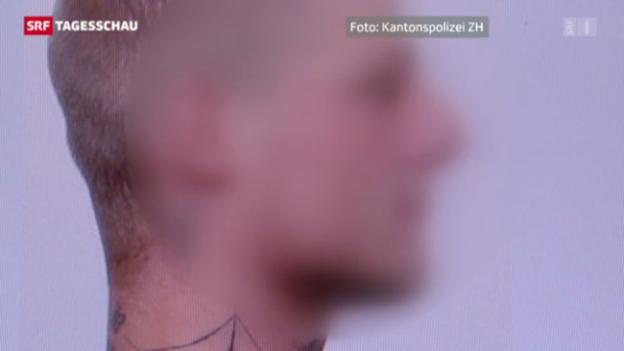 Video «Tagesschau vom 17.07.2013, 19:30» abspielen
