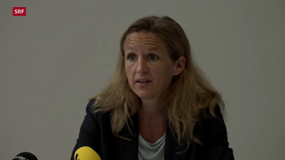 Katrin Cometta: «Es geht darum, die Regeln umzusetzen»