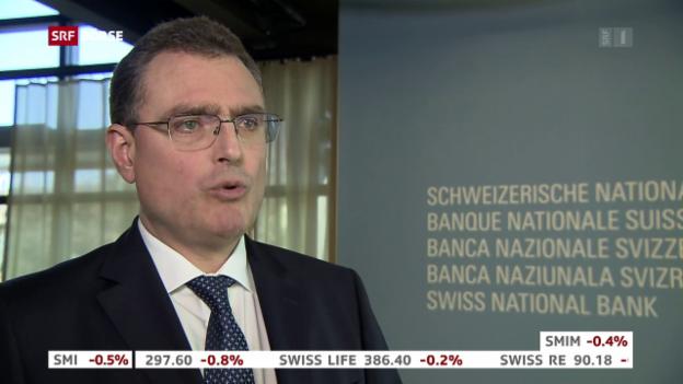 Video «SRF Börse vom 13.12.2018» abspielen