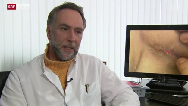 Video «Zürcher Fachärzte sind schockiert» abspielen