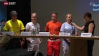Video «Erste Nationale Berufsmeisterschaften» abspielen