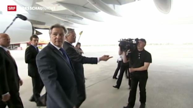 Video «Flughafen-Debakel in Berlin» abspielen