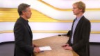 Video «Studiogespräch mit Elmar Grosse Ruse (Teil 1)» abspielen