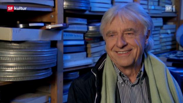 Video «Die ungetrübte Lebensfreude von Emil Steinberger» abspielen