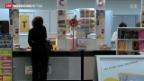 Video «Post macht 350 Millionen Gewinn» abspielen