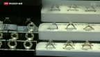 Video «Grösster Juwelenraub der britischen Geschichte» abspielen