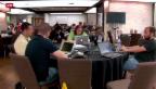Video «Wikimania in London» abspielen