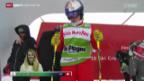 Video «Skicross: Weltcup Frauen in La Plagne» abspielen