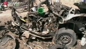 Video «Boko Haram terrorisiert ununterbrochen » abspielen