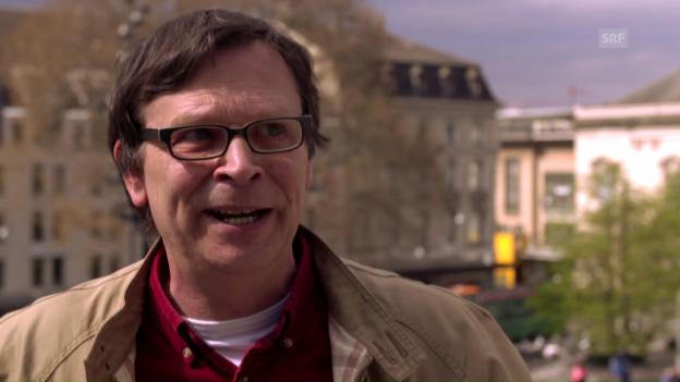 Video «Peter Habicht über die Deutungsmacht der Schenkenden» abspielen