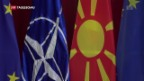 Video «Mazedoniens Parlament beschliesst Umbenennung» abspielen