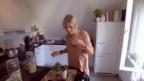 Video «Porträt: Foodbloggerin und Kochbuchautorin Nadia Damaso» abspielen