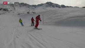 Video «Weniger Familien-Ferien im Winter» abspielen