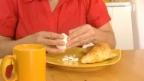 Video «Harte Eier sind eine harte Nuss» abspielen