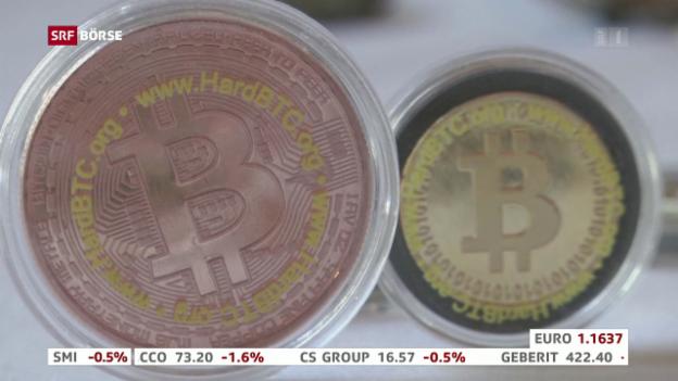 Video «SRF Börse vom 01.12.2017» abspielen