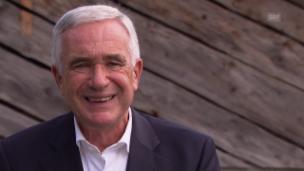 Video ««Der Problemlöser»: Hanspeter Latour über den Fall Widler» abspielen