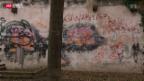 Video «Wir von der Dreirosenbrücke» abspielen