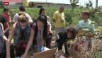 Video «Secondos rocken für ihre alte Heimat» abspielen