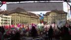 Video «Demo zum Frauentag in Bern» abspielen