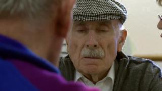 Video «Im Land des Vergessens – Vom Leben mit Alzheimer » abspielen