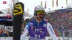 Video «Das Schweizer Abschneiden am Heim-Weltcup» abspielen